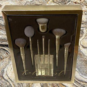 ColorJust limited edition makeup brushes